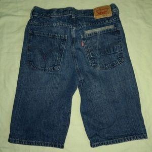 Boy's Levi's Shorts